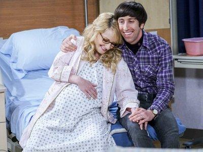 'The Big Bang Theory' nunca mostrará a la hija de Howard y Bernadette para rendir homenaje a la Señora Wollowitz