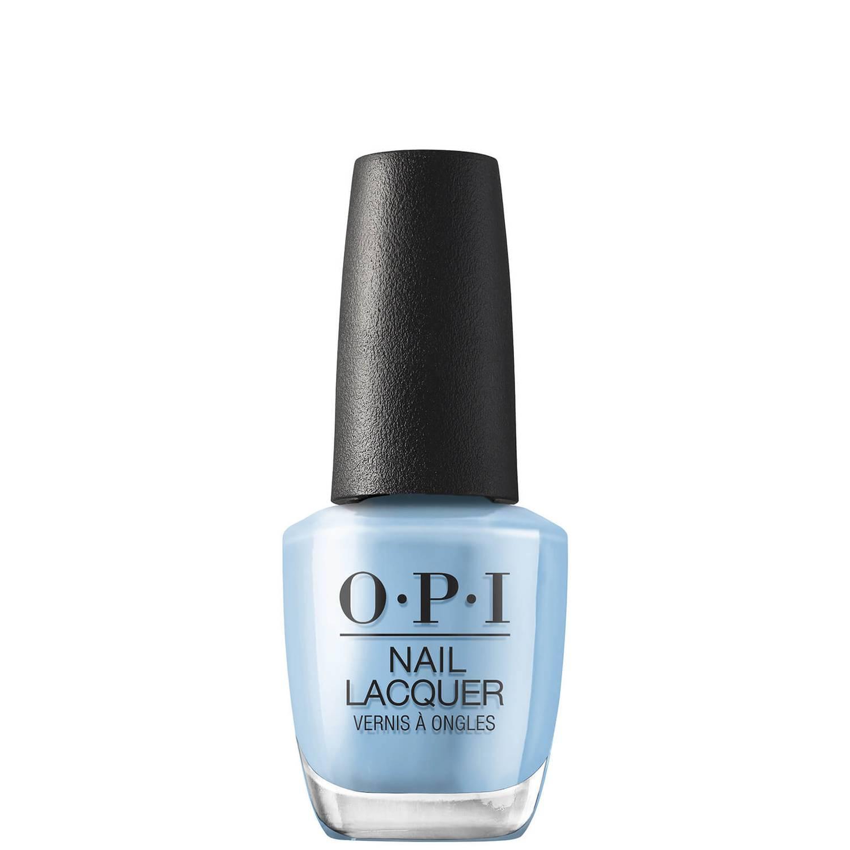 OPI Nail Polish Malibu Collection-Mali-blue shore