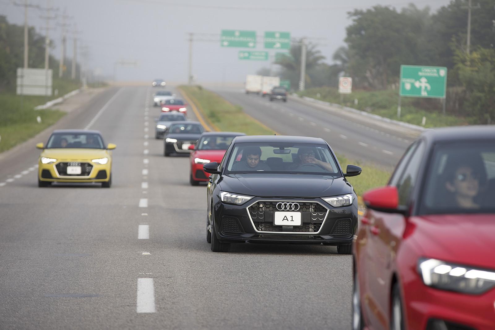 Foto de Audi A1 2020 (lanzamiento) (12/39)