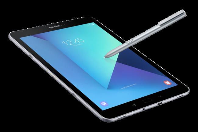 Galaxy Tab S3 3