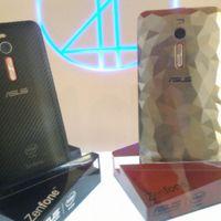 Asus rompe una lanza a favor del almacenamiento y lanza en Brasil un Zenfone 2 con 256 GB