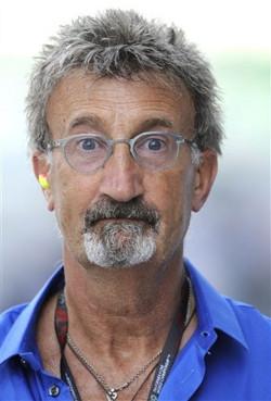 "Eddie Jordan ""pone fina"" a Ferrari con el polémico retorno de Michael Schumacher"