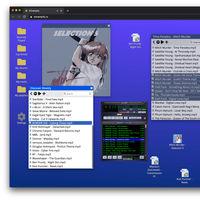 Lo nuevo y lo viejo se dan la mano en Winampify, un cliente online de Spotify con la interfaz de Winamp 2.9