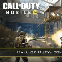 Call of Duty se pasará a los dispositivos móviles con el juego free-to-play Call of Duty: Mobile