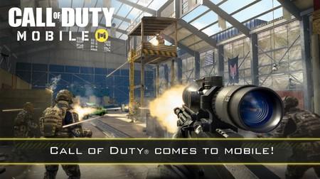 Call of Duty se pasará a los dispositivos móviles con el juego free-to-play Call of Duty: Mobile