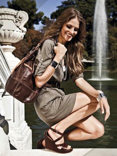 Sandalias españolas y low-cost para la primavera-verano 2012
