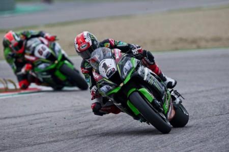 Superbikes Malasia 2016 5