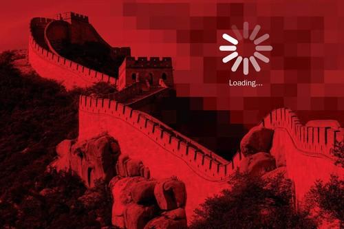 Cómo saber si una página web está bloqueada en China