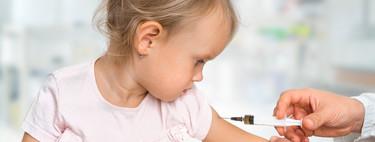 Calendario de vacunas 2020 recomendado por la Asociación Española de Pediatría: estas son las novedades
