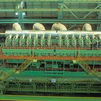 Pesa 2.300 toneladas y tiene 114.780 CV: es el Wärtsilä RT-flex96C, el motor diésel más grande y potente del mundo