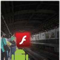 Adobe Flash 10.1 para Android, BlackBerry y Palm Pre se retrasará hasta otoño