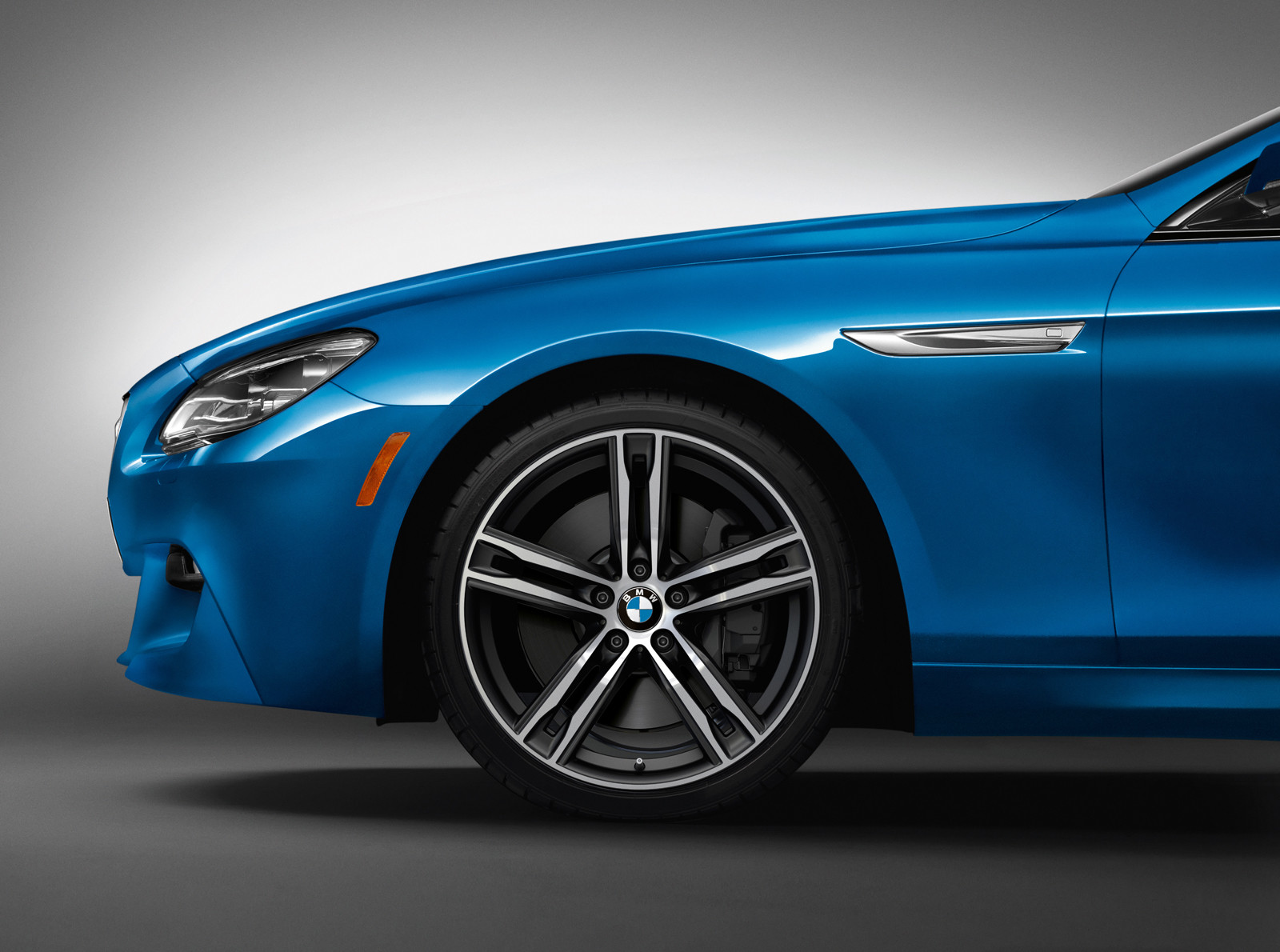 Foto de BMW Serie 6 2018 (10/11)