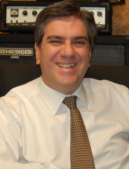 Mauricio Ok