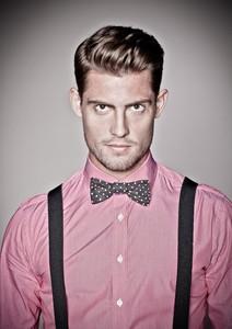 Cortes de pelo 2013: ¿Pensando en cambiar de look y sin ideas? Échale un ojo a lo nuevo de Uros Mikic