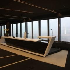 Foto 2 de 14 de la galería espacios-para-trabajar-las-nuevas-oficinas-de-la-mutua en Decoesfera