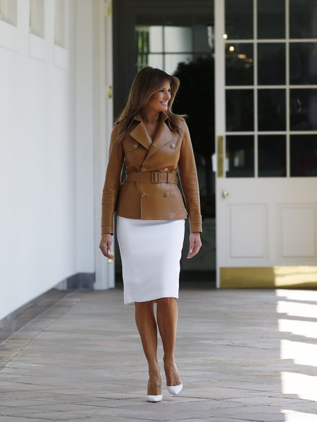 Melania Ralph Lauren Collection