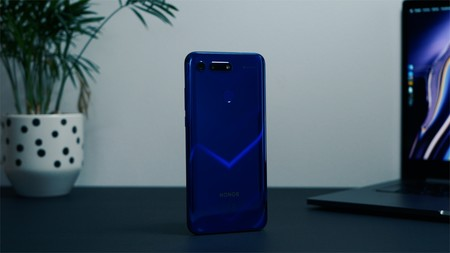 Honor View 20 Analisis 4