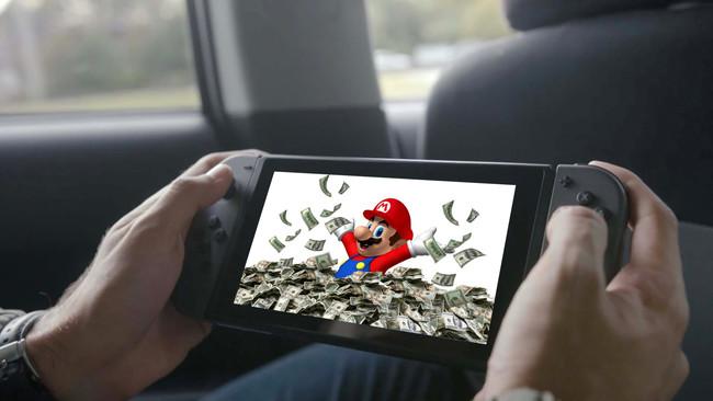 Nintendo Switchdsdsdsddsds 2 0
