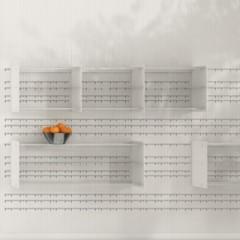 Foto 6 de 7 de la galería hook-un-muro-de-almacenaje-disenado-por-jean-nouvel en Decoesfera