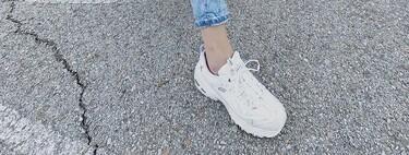 Para correr, para pisar la ciudad o para el gimnasio... cinco zapatillas Skechers perfectas para todas nuestras aventuras este otoño