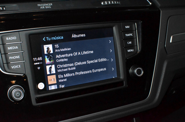 Apple Carplay Review Spotify