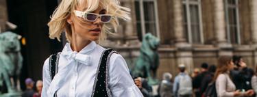 Este otoño las camisas con lazada al cuello se vuelven tendencia: 9 preciosas alternativas de Zara y Stradivarius para sumar a nuestro armario