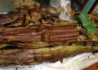 De tamales y atoles: segunda parte, El Zacahuil