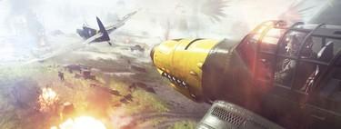 He jugado a la beta de Battlefield V en consolas y esto es lo que me he encontrado