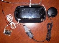 GPS en la PSP ya