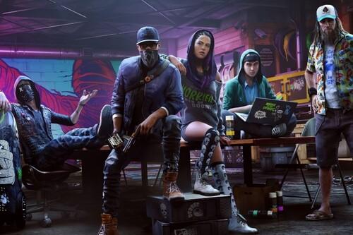 Watch Dogs 2, Sea of Thieves y más juegos gratis para este fin de semana junto con otras 30 ofertas que debes aprovechar