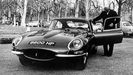 Jaguar E Type 60 Aniversario1