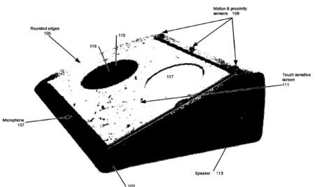 Patente Milekic