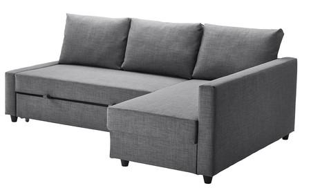 Ikea Friheten Sofa