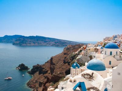 Si no puedes tomarte vacaciones, al menos disfruta de grandes destinos turísticos por webcam
