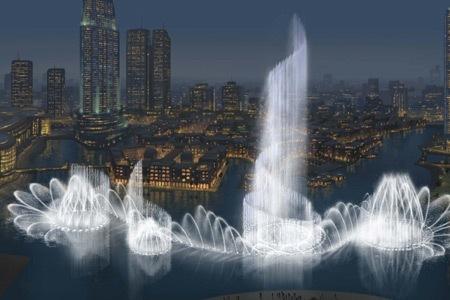 Foto de Fuente Dubai (3/6)