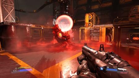Doom Captura