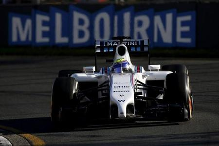 Felipe Massa pidió que Kamui Kobayashi fuese sancionado sin correr en Malasia