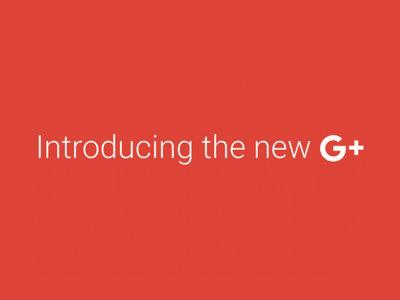 Nuevo Google+ para Android, diseño y simplicidad por bandera