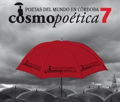 Cartel Cosmopoética 2010