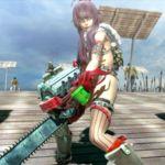Violencia y provocación en dosis desmedidas: Onechanbara Z2: Chaos llega a Steam