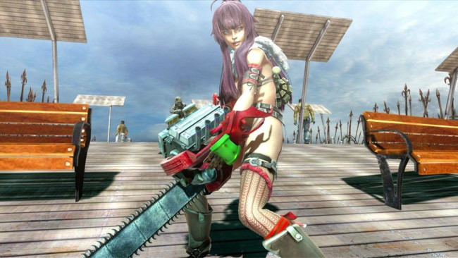 Onechanbara Z2 Chaos Review 1439752837