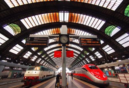 Estación Milán