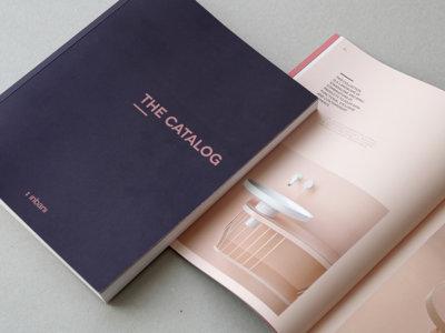 The Catalogue, lo nuevo de Inbani con todas las tendencias en baños para 2016 by Odosdesign