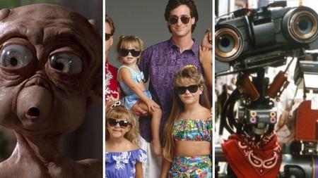 Hay que matar los 80: ocho grandes razones para acabar con la nostalgia en cine y televisión