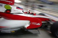 Super Aguri abandona la Fórmula 1