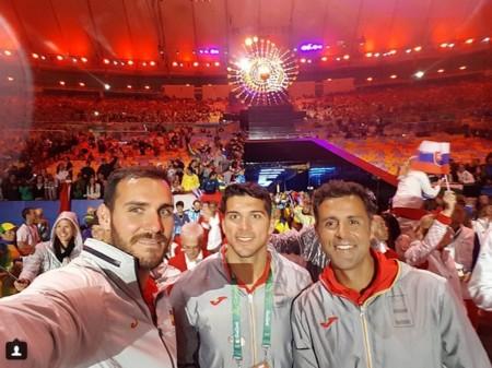 Y llegaron más medallas justo antes de despedirnos de Río 2016