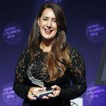Dolores Redondo gana el Premio Planeta 2016 con 'Todo esto te daré'
