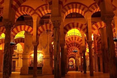 El alma de c rdoba visita nocturna a la mezquita catedral - Mezquita de cordoba visita nocturna ...
