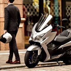 Foto 20 de 43 de la galería suzuki-burgman-400-2021 en Motorpasion Moto