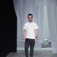 Davidelfin se descuelga de la Mercedes-Benz Fashion Week Madrid